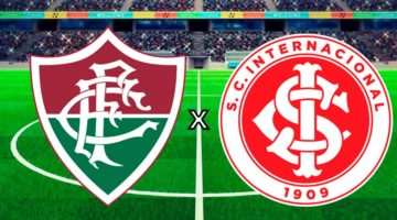 Fluminense Vs internacional